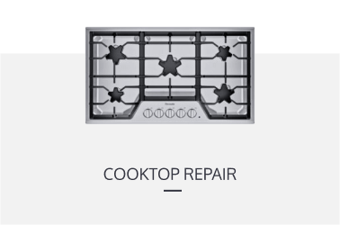 Cooktop Repair | Thermador Appliance Repair Zone