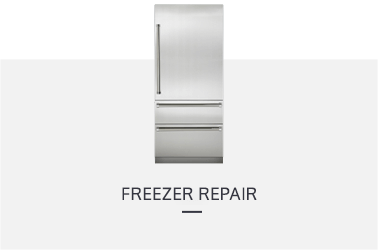 Freezer Repair | Thermador Appliance Repair Zone