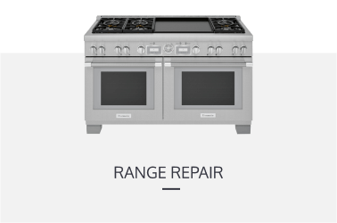 Range Repair | Thermador Appliance Repair Zone
