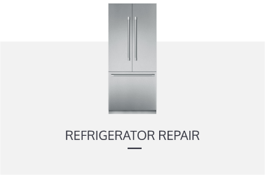 Refrigerator Repair | Thermador Appliance Repair Zone