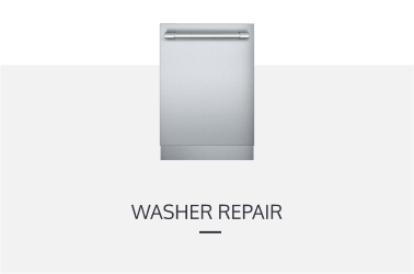 Washer Repair | Thermador Appliance Repair Zone