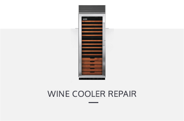 Wine Cooler Repair | Thermador Appliance Repair Zone