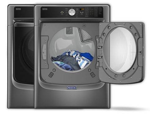 Everything you need to know about ventless dryers | Thermador Appliance Repair Zone
