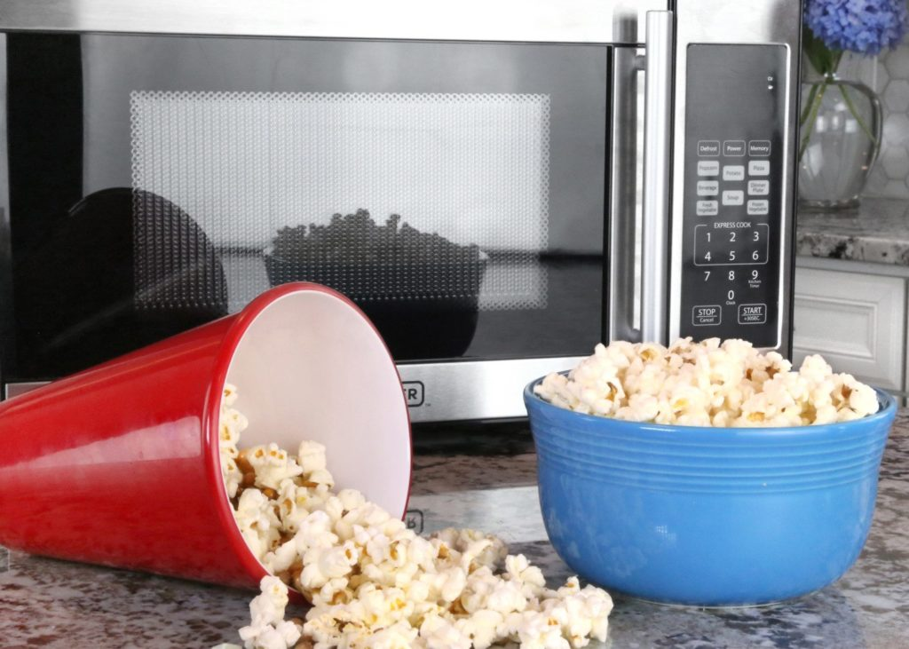 Make Pop Corn The Special Way | Thermador Appliance Repair Zone