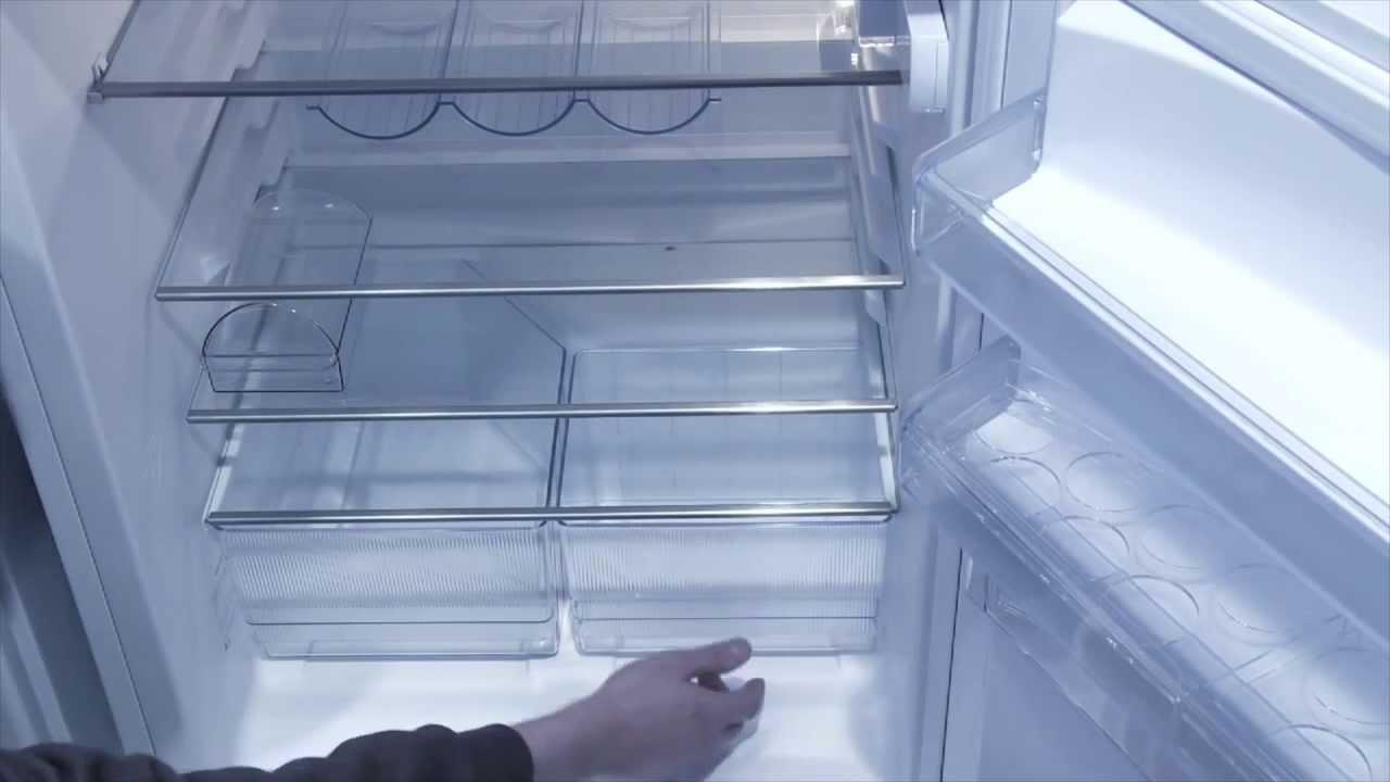 Refrigerator Dripping Water